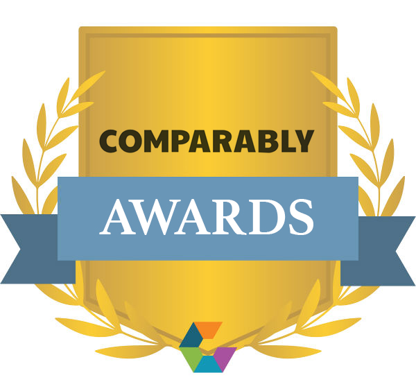 Comparably awards